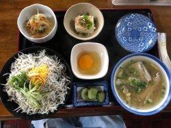 画像1: 浜の茶屋 | 薩摩川内市 海鮮 定食など