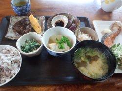画像1: 湯峠茶屋 | 薩摩川内市 高城温泉 田舎料理 天然鮎 ランチ