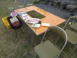 画像1: 焼肉出張バーベキュー宅配貸出「薩摩どんバーベキュー」いちき串木野市 薩摩川内市