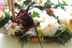 画像1: ホテルこしきしま親和館【海が見える露天風呂・新鮮な海の幸】/甑島